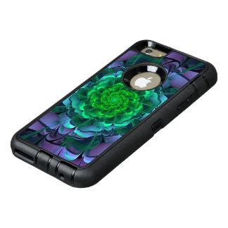 Coque OtterBox iPhone 6 Et 6s Plus Bel Aeonium pourpre et vert Arboreum Zwartkop