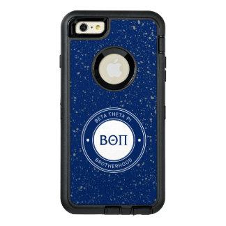Coque OtterBox iPhone 6 Et 6s Plus Bêta insigne du thêta pi |