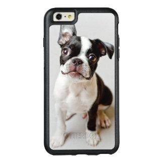 Coque OtterBox iPhone 6 Et 6s Plus Boston Terrier