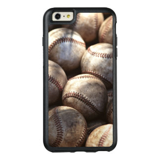 Coque OtterBox iPhone 6 Et 6s Plus Boule de base-ball