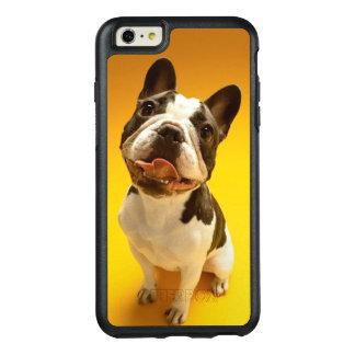Coque OtterBox iPhone 6 Et 6s Plus Bouledogue français recherchant