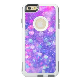 Coque OtterBox iPhone 6 Et 6s Plus Caisse fascinante pourpre rose de l'iPhone 6/6s