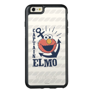 Coque OtterBox iPhone 6 Et 6s Plus Capitaine Elmo