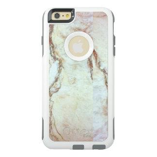 Coque OtterBox iPhone 6 Et 6s Plus Cas de marbre d'Otterbox d'iPhone