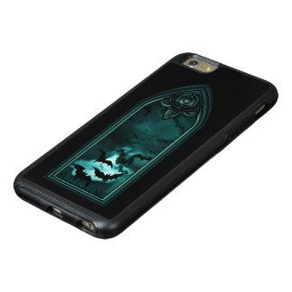 Coque OtterBox iPhone 6 Et 6s Plus Cas plus de l'iPhone 6 gothiques d'OtterBox de la