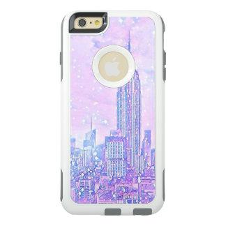 Coque OtterBox iPhone 6 Et 6s Plus Cas plus d'Otterbox de l'iPhone 6 de la vie de
