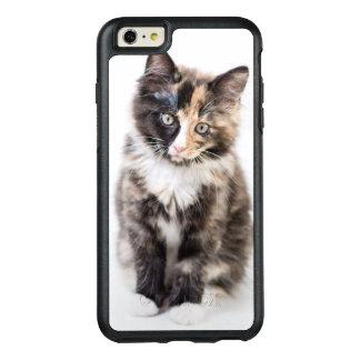 Coque OtterBox iPhone 6 Et 6s Plus Chaton adorable de calicot