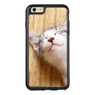 Coque OtterBox iPhone 6 Et 6s Plus Chaton de sommeil