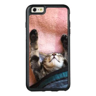 Coque OtterBox iPhone 6 Et 6s Plus Chaton de sommeiller