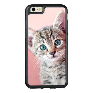 Coque OtterBox iPhone 6 Et 6s Plus Chaton mignon avec les yeux bleus