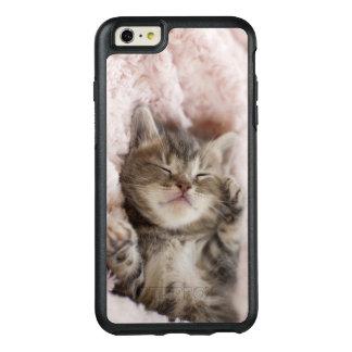 Coque OtterBox iPhone 6 Et 6s Plus Chaton somnolent