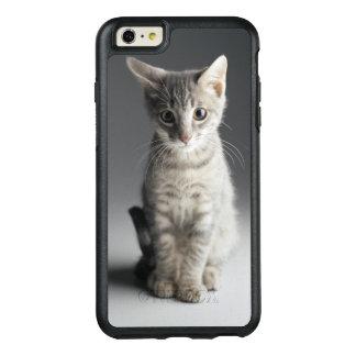 Coque OtterBox iPhone 6 Et 6s Plus Chaton tigré bleu