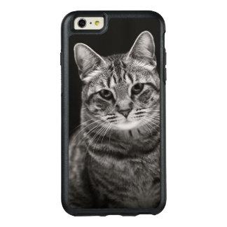 Coque OtterBox iPhone 6 Et 6s Plus Chaton tigré noir