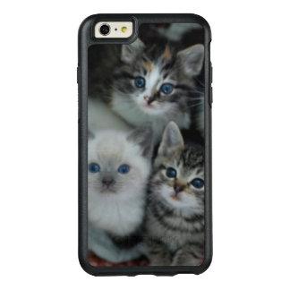 Coque OtterBox iPhone 6 Et 6s Plus Chatons dans un panier