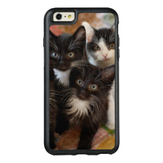 Coque OtterBox iPhone 6 Et 6s Plus Chatons de smoking