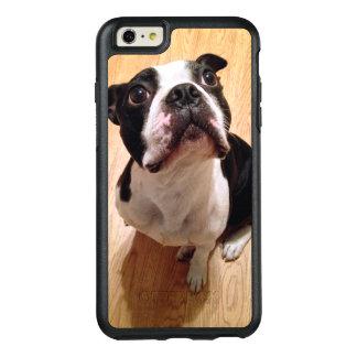 Coque OtterBox iPhone 6 Et 6s Plus Chien de Boston Terrier