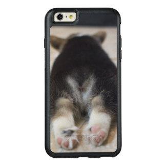 Coque OtterBox iPhone 6 Et 6s Plus Chiot 2 de corgi de Gallois de Pembroke