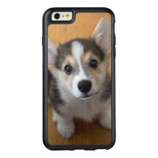 Coque OtterBox iPhone 6 Et 6s Plus Chiot 3 de corgi de Gallois de Pembroke