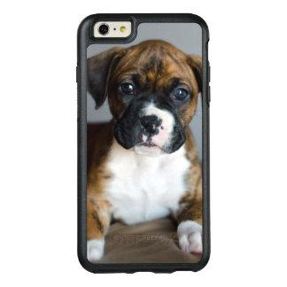 Coque OtterBox iPhone 6 Et 6s Plus Chiot Brindle de boxeur