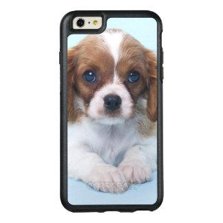 Coque OtterBox iPhone 6 Et 6s Plus Chiot cavalier d'épagneul du Roi Charles