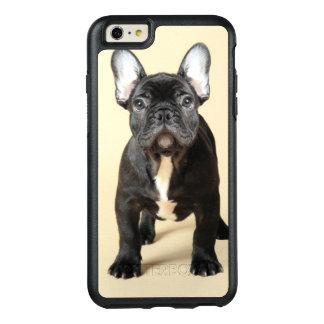 Coque OtterBox iPhone 6 Et 6s Plus Chiot de bouledogue français