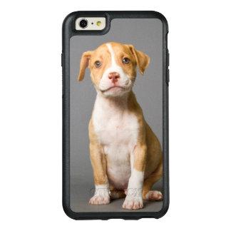 Coque OtterBox iPhone 6 Et 6s Plus Chiot de pitbull