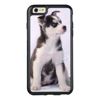 Coque OtterBox iPhone 6 Et 6s Plus Chiot doux de bébé