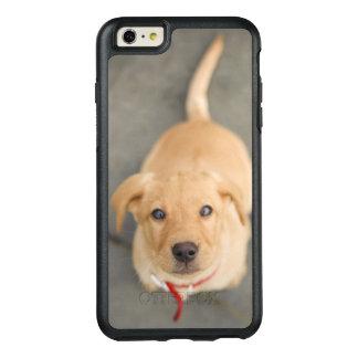 Coque OtterBox iPhone 6 Et 6s Plus Chiot rouge de Labrador