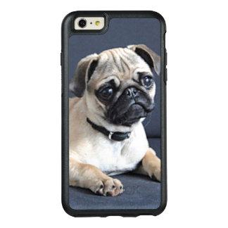 Coque OtterBox iPhone 6 Et 6s Plus Chiot sur le divan Lounging