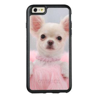 Coque OtterBox iPhone 6 Et 6s Plus Chiwawa dans le rose