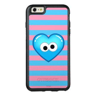 Coque OtterBox iPhone 6 Et 6s Plus Coeur de biscuit