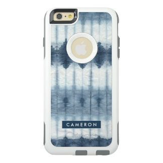 Coque OtterBox iPhone 6 Et 6s Plus Copie de Shibori Indigio