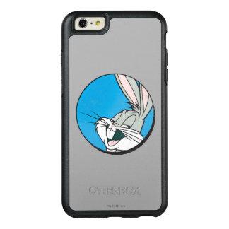 Coque OtterBox iPhone 6 Et 6s Plus Correction bleue de ™ de BUGS BUNNY rétro