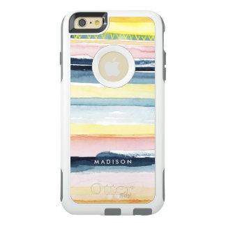 Coque OtterBox iPhone 6 Et 6s Plus Courant I de coucher du soleil