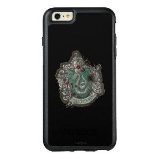Coque OtterBox iPhone 6 Et 6s Plus Crête de Harry Potter | Slytherin - cru