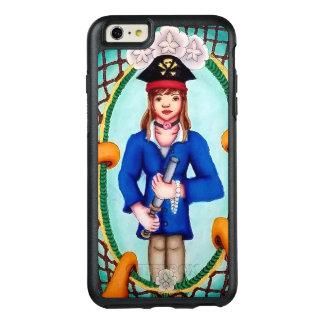 Coque OtterBox iPhone 6 Et 6s Plus Crochet du cas d'OtterBox de jour