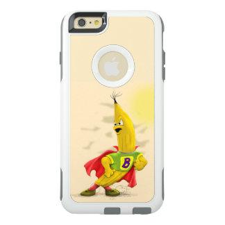Coque OtterBox iPhone 6 Et 6s Plus CS PLUS de l'iPhone 6 ÉTRANGERS de M.BANANA Apple