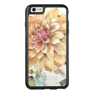 Coque OtterBox iPhone 6 Et 6s Plus Dahlia orange