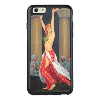 Coque OtterBox iPhone 6 Et 6s Plus Danseuse du ventre 1993