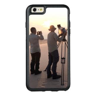 Coque OtterBox iPhone 6 Et 6s Plus Dunes de sable d'Athabasca