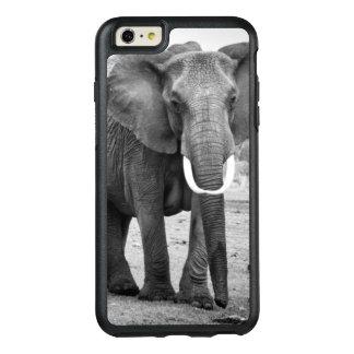 Coque OtterBox iPhone 6 Et 6s Plus Éléphant africain et veaux | Kenya, Afrique