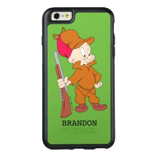 Coque OtterBox iPhone 6 Et 6s Plus ELMER FUDD™ | avec l'arme à feu