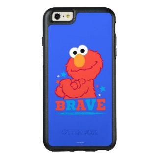 Coque OtterBox iPhone 6 Et 6s Plus Elmo courageux