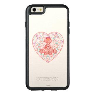 Coque OtterBox iPhone 6 Et 6s Plus Elmo de Bohème