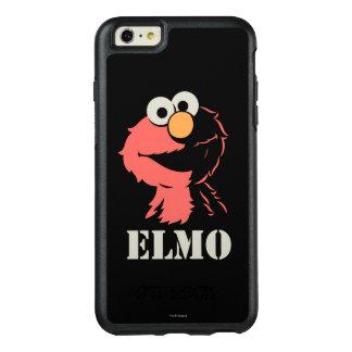 Coque OtterBox iPhone 6 Et 6s Plus Elmo demi