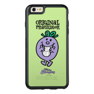 Coque OtterBox iPhone 6 Et 6s Plus Espiègle original