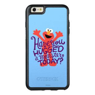 Coque OtterBox iPhone 6 Et 6s Plus Étreindre d'Elmo