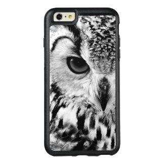 Coque OtterBox iPhone 6 Et 6s Plus Fermez-vous vers le haut du portrait du