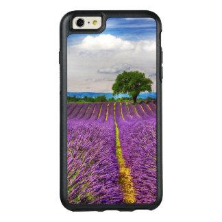 Coque OtterBox iPhone 6 Et 6s Plus Gisement de lavande pittoresque, France