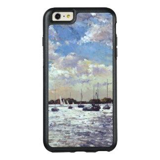 Coque OtterBox iPhone 6 Et 6s Plus Golfe léger de soirée du Morbihan 2002